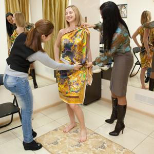 Ателье по пошиву одежды Абакана