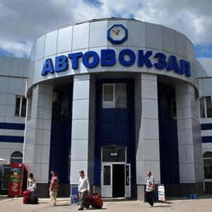 Автовокзалы Абакана