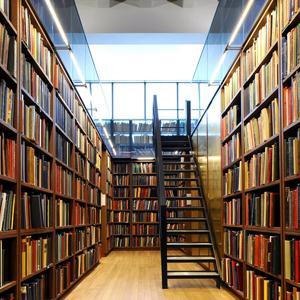 Библиотеки Абакана