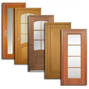 Двери, дверные блоки Абакана
