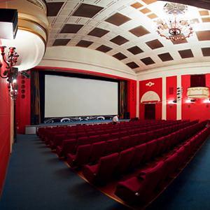 Кинотеатры Абакана