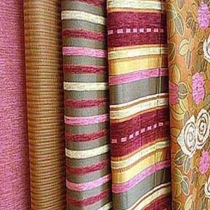 Магазины ткани Абакана