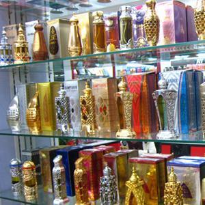 Парфюмерные магазины Абакана