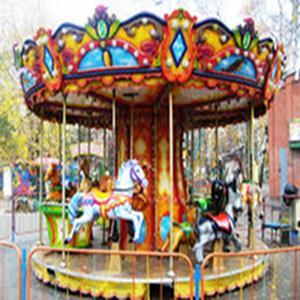 Парки культуры и отдыха Абакана