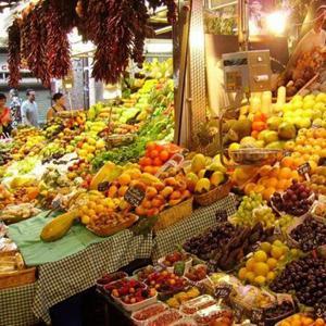 Рынки Абакана