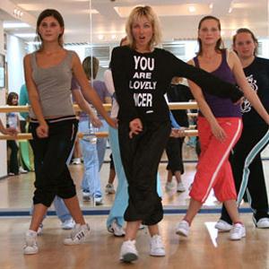 Школы танцев Абакана