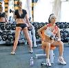 Фитнес-клубы в Абакане