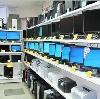 Компьютерные магазины в Абакане