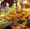 Рынки в Абакане