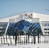 Спортивные комплексы в Абакане