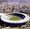 Стадионы в Абакане
