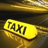 Такси в Абакане