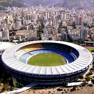 Стадионы Абакана