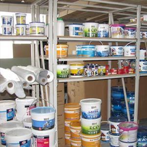Строительные магазины Абакана
