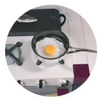 Кафе Котофей - иконка «кухня» в Абакане