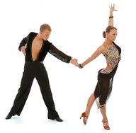 Танцевально-спортивный клуб Фиеста - иконка «танцы» в Абакане