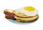 Блин-Ницца - иконка «завтрак» в Абакане